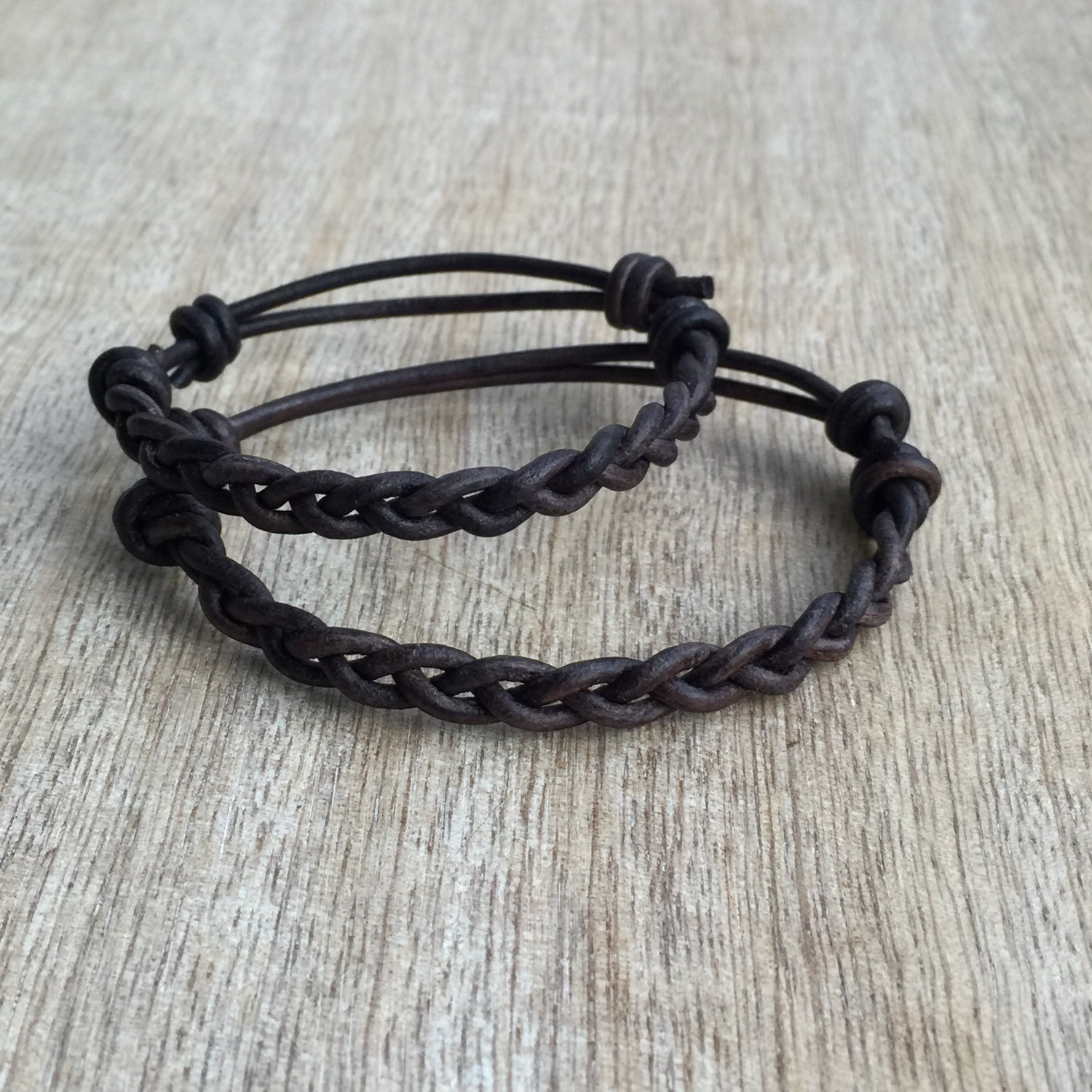 the gallery for gt couple bracelet leather