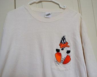 Daffy duck shirt