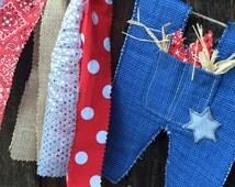 Cowboy theme, Farm Birthday, custom banners, farm banner, cowboy banner, farm party, western theme, cowboy, farmer, sheriff Callie