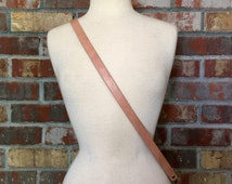 tan purse strap replacement