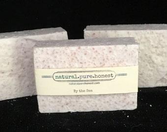 Sea Salt Soap - FREE SHIPPING OPTION!