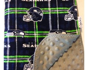 seahawks bedding | etsy