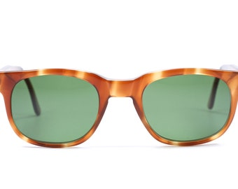 Lozza vintage square sunglasses