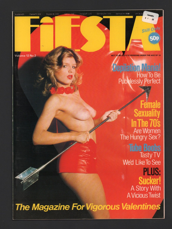 Men'S Adult Magazine 80