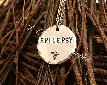 Epilepsy - Epilepsy Alert - Medic Alert - Medical Alert - Kids Medic Alert - Medical