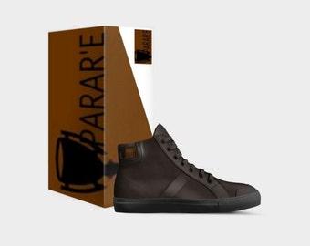 Special Addition ~ Parar'e Shoes