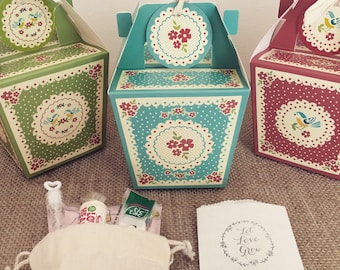 Mother of The Bride Gift Box Set