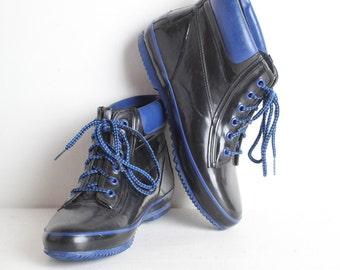 Vintage Size 8 Women's Duck Boots