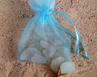 Sea Glass Sachets