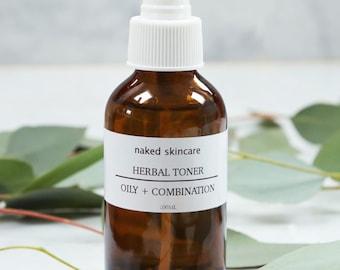 Herbal Toner