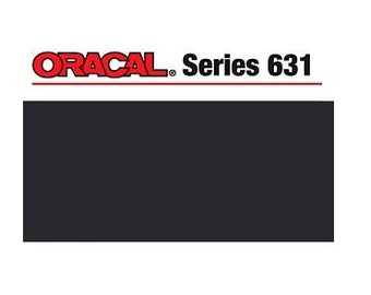 """Oracal 631 Removable Adhesive Vinyl 12x12"""" Sheet Matte Wall Decal Vinyl Black Oracal 631 Vinyl White Oracal 631 Vinyl indoor Removable Vinyl"""