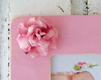 Paper flower - ADD ON to your frame order