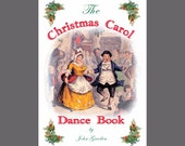 Christmas Carol Dance Book  [E-Book for Download]