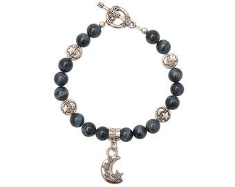 Hawks Eye Celestial Bracelet