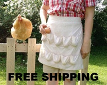Best Selling!Egg Gathering Apron-FREE SHIPPING
