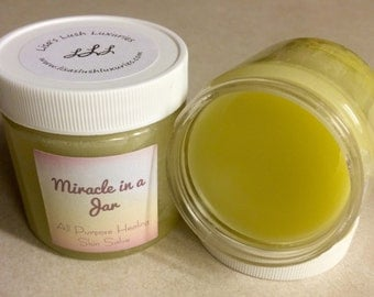 Miracle in a Jar - Ultra Healing Balm