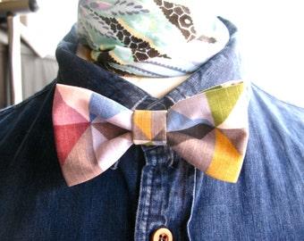 School boy Bow Tie