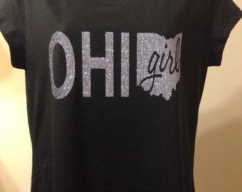 Ohio Girl Tee