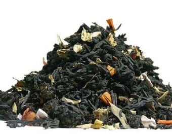 Black Tea With Flowers & Fruits From China 250gr / 8.81oz.