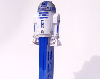 Giant R2D2 Pez Dispenser