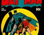 Classic Batman - Classic ...