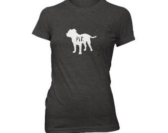 Pitbull Women's T-Shirt
