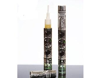 Organic Nail Oil - Voyage (99.5 % Certified Organic Ingredients)