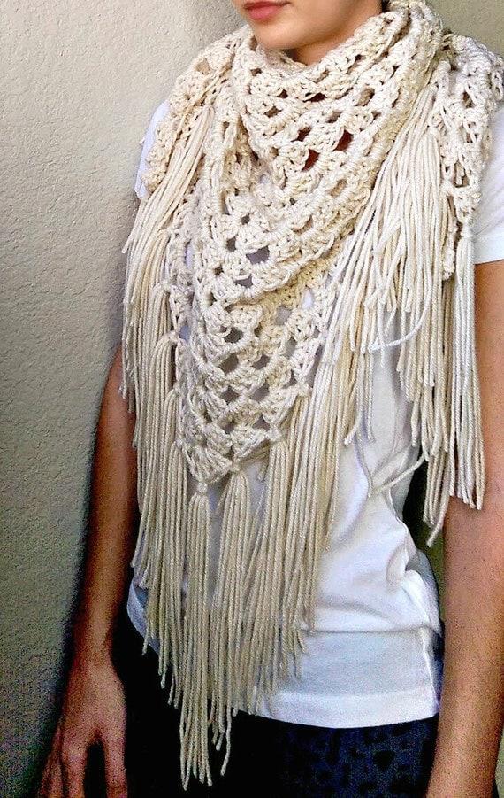 Crochet Boho Sarong Pattern Beginner Crochet Sarong