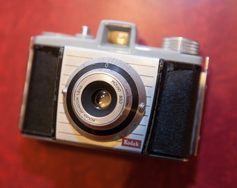 Vintage Kodak Colorsnap Bantam Camera