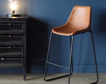 Road House  Bar Stool in 2 heights 67cm / 75cm