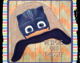 PJ Mask Cat Boy Hat