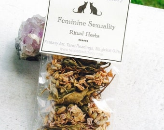Spell Herbs, Ritual Herb, Wiccan Herbs, Pagan Herbs, Spell Flower Herbs, Witchcraft Herbs, Loose Herbs Natural Incense, Folk Magick Herbs