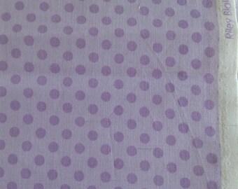 Riley Blake Designs  Pattern  C420 Dots Tone by RBD Designers 2013