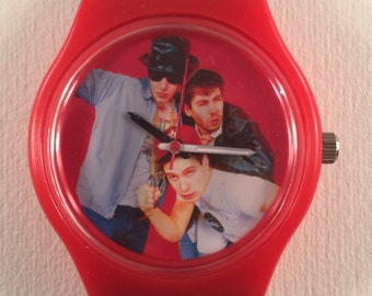 Beastie Boys watch