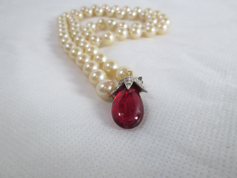 Trifari Vintage Jewelry: Identification and Marks - ebay.com