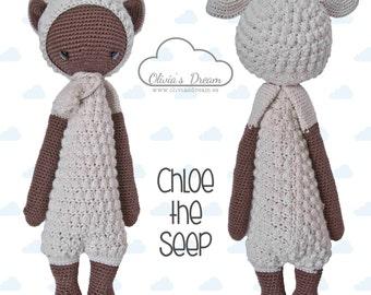 Chloe the Seep