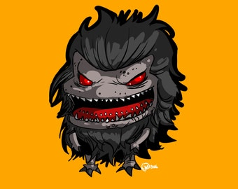 Critter (from Critters)