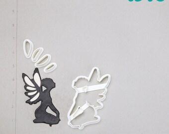 Fairy Costume Cutter fairy costume,fairy costume adult,fairy costume girls,134C