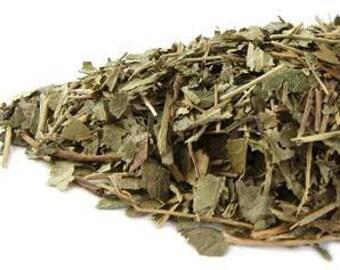 Certified Organic Periwinkle - Dried Herb - 4oz