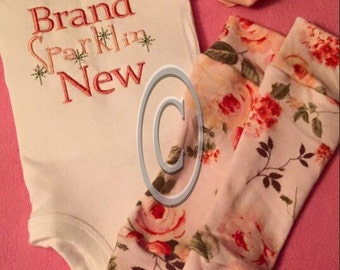 Brand Sparklin New - set