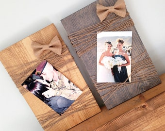 Photo block creations