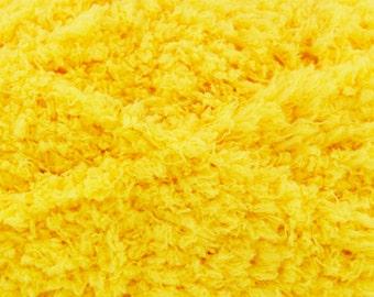 Sunshine Cuddles Chunky Wool