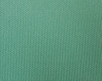 Pollster neoprinte teal 12 oz 60 inches