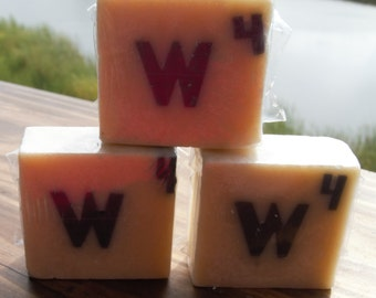 Words With Friends Soap