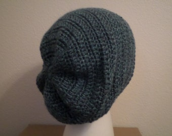 The Deep Green Sea Autumn Hat