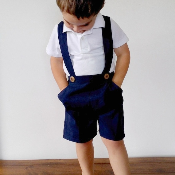 Find great deals on eBay for boy shorts suspenders. Shop with confidence.