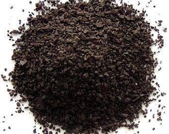 Matte Coffee Brown (Dark Brown) Sand - 3 Pounds