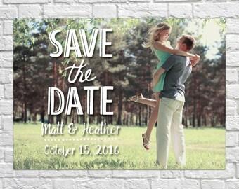 Save The Date, Printable Save The Date, Save The Date, Save The Dates, Wedding Invitations, Save The Date Invitations, Save Our Date