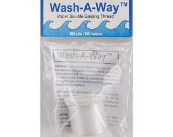 YLI Wash-A-Way Water Soluble Thread