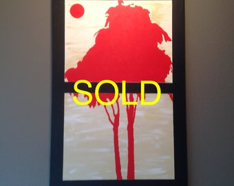 Sizzle (SOLD)